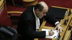 Αλεξιάδης: Κανένας αναδρομικός φόρος το 2015. Ψέματα τα περί αύξησης φόρων για φετινά
