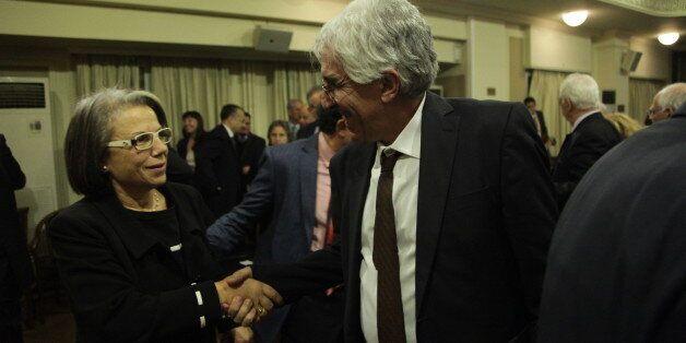 Κουτζαμάνη: Οι δικαστές δεν πρέπει να επηρεάζονται από την εκάστοτε