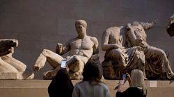 Τα Γλυπτά του Παρθενώνα στην απόφαση του ΟΗΕ για την «Επιστροφή ή Απόδοση Πολιτιστικών Αγαθών στις χώρες