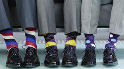 Ελληνο-κύπριος καθηγητής δημιούργησε κάλτσες που παράγουν ηλεκτρισμό μέσω των