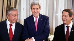 Η λύση του Κυπριακού «βρίσκεται κοντά» εκτιμά ο