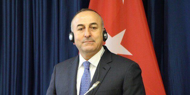 Τούρκος ΥΠΕΞ: Δεν χρειάζεται να πούμε συγγνώμη. Την λύπη μας την