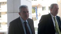 Μαντέλης: Δεν πήρα μίζα από τη Siemens, αλλά προεκλογική