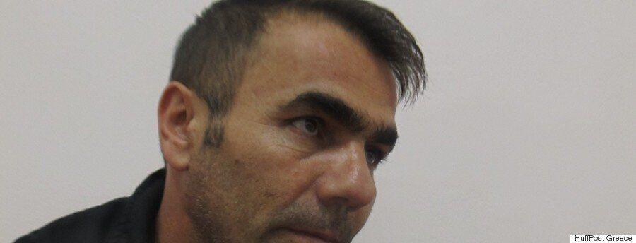 Χίος: Στις «Φυλακές των Διακινητών».Μιλήσαμε με 9 κατηγορούμενους και καταδικασμένους για διακίνηση