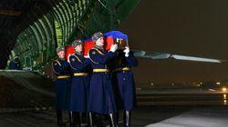 Στη Μόσχα από την Τουρκία η σορός του Ρώσου