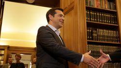 Τι θα προτείνει ο Τσίπρας στους αρχηγούς - Δύο επιτροπές εθνικού διαλόγου στο