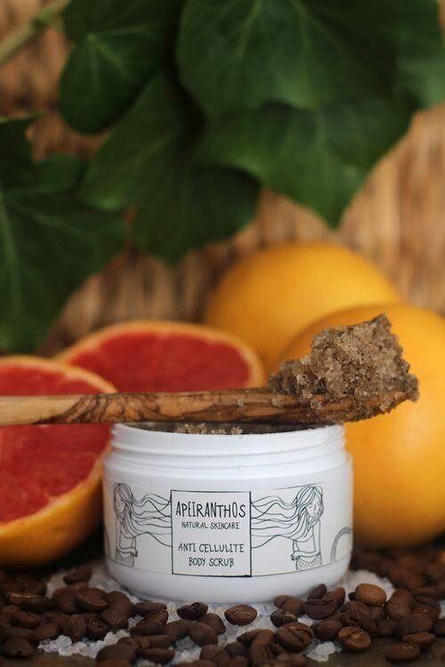 Apeiranthos: Όταν οι συνταγές της προγιαγιάς έγιναν 100% φυσικά και ελληνικά