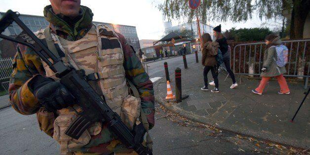 Βρυξέλλες: Ξυπνώντας σε μια άδεια