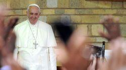 Ο Πάπας Φραγκίσκος κατήγγειλε από παραγκούπολη του Ναϊρόμπι την