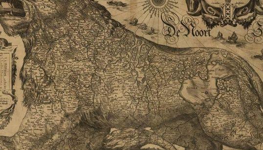 Αυτοί οι χάρτες είναι έργα