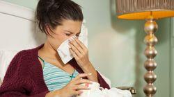 Είναι κρύωμα ή αλλεργία; 6 τρόποι για να