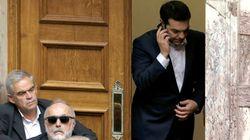 Συμβούλιο Πολιτικών Αρχηγών: Στα τηλέφωνα ο Τσίπρας και η αντιπολίτευση με