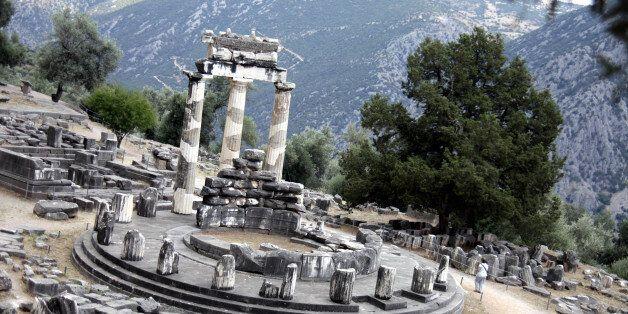 Οι Δελφοί διεκδικούν τον τίτλο της Πολιτιστικής Πρωτεύουσας της Ευρώπης για το