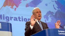 Αβραμόπουλος: Δεν κινδυνεύει καμιά χώρα να βγει από τη Σένγκεν, αλλά η αξιολόγησή της είναι