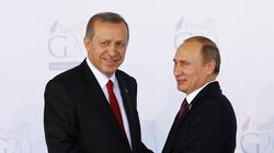 Πόλεμος συγγνώμης μεταξύ Ρωσίας και Τουρκίας. Ερντογάν και Πούτιν απαιτούν συγγνώμη ο ένας από τον