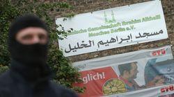 Σύλληψη δύο υπόπτων για σχεδιασμό τρομοκρατικής επίθεσης στο