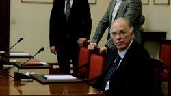 Βασίλης Λεβέντης: Ζητήσαμε Οικουμενική Κυβέρνηση. Λάθος του Τσίπρα να κυβερνήσει με ισχνή