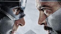 Το πρώτο trailer του «Captain America: Civil War» ήρθε και μάλλον θα σας