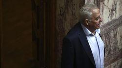 Αντιδρά και απειλεί με μηνύσεις ο Φλαμπουράρης εάν συνεχιστεί ο «λασποπόλεμος» εναντίον