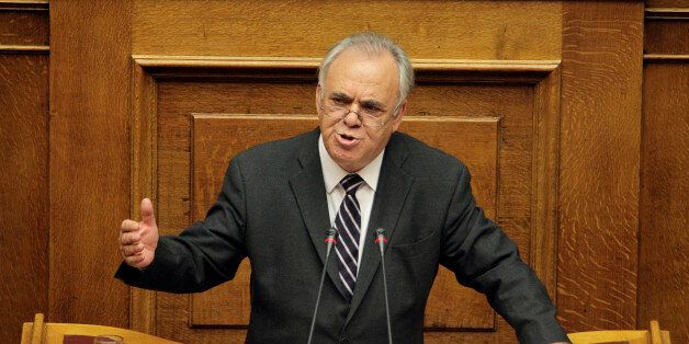 Δραγασάκης: «Τα περί αφελληνισμού των τραπεζών δεν