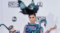Οι 12 πιο τρελές εμφανίσεις των celebrities για το μήνα