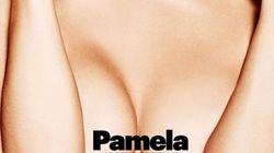 Η Pamela Anderson ποζάρει πιο σέξι από ποτέ για το τελευταίο γυμνό εξώφυλλο του