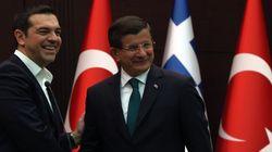 «Μονομαχία» Τσίπρα – Νταβούτογλου στο Twitter: «Ας επικεντρωθούμε στα θετικά, Αλέξη». Διαγραφή tweets από τον