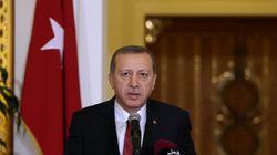 Ερντογάν: Έχουμε αποδείξεις για την ρωσική εμπλοκή στην διακίνηση του πετρελαίου του