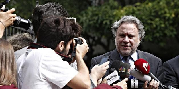 Κατρούγκαλος: Χρειάζεται εθνική συνεννόηση για το ασφαλιστικό για να μην μειωθούν για 12η φορά οι