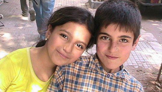 Πως ήταν η Συρία πριν τον