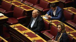 Ο «χορός» ΣΥΡΙΖΑ – Ένωσης Κεντρώων. Σπίρτζης: Θα μπορούσε να παρέχει στήριξη. Λεβέντης: Καιροσκοπισμός από τον
