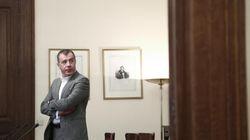 Θεοδωράκης: Δεν θα συνεργαστούμε με ΝΔ, ΣΥΡΙΖΑ,