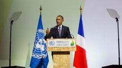 Συνεργασία ΗΠΑ - Κίνας στην προσπάθεια σύναψης συμφωνίας για την κλιματική