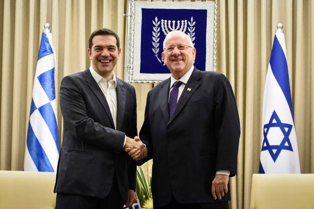 Τριμερής συνάντηση Ελλάδας, Κύπρου και Ισραήλ τον Ιανουάριο για τα