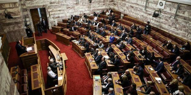 Ερώτηση 22 βουλευτών της ΝΔ για τις μετακινήσεις κρατικών
