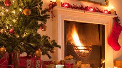 Προσοχή από το σύνδρομο του χριστουγεννιάτικου