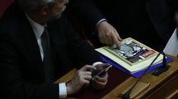 Η ψήφιση του προϋπολογισμού στη Βουλή και τα κρας τεστ που