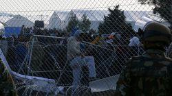 Η Frontex επεκτείνει τη δραστηριότητά της στα σύνορα Ελλάδας και