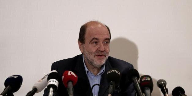 Αλεξιάδης: Δεν θα προχωρήσουμε μειώσεις μισθών και απολύσεις. Αυξήθηκαν τα φορολογικά έσοδα το