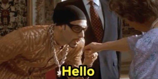 Όταν όλοι οι διάσημοι ηθοποιοί του Χόλιγουντ τραγουδούν μαζί το «Hello» της