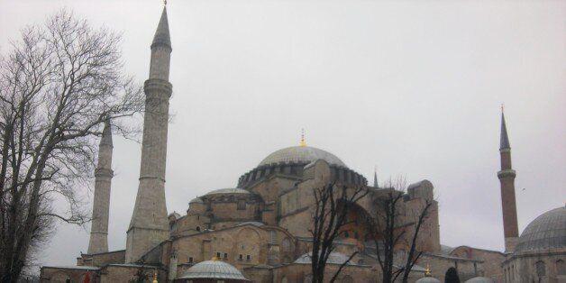 Η Ρωσική Δούμα καλεί την Τουρκία να επιστρέψει την Αγία Σοφία στο