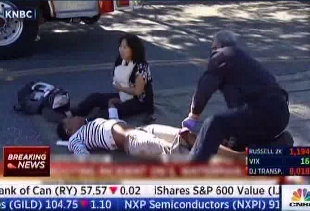 Πυροβολισμοί με νεκρούς και τραυματίες στην
