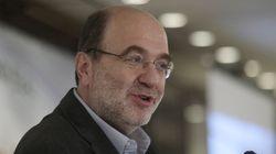Αλεξιάδης: Η ΕΚΤ θα μπορεί να δέχεται ελληνικά ομόλογα ως