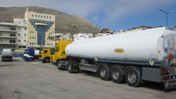 Συλλήψεις βενζινοπωλών για λαθρεμπόριο καυσίμων στην