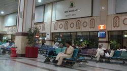 Το Πακιστάν εμπόδισε την αποβίβαση από την πτήση τσάρτερ 30 ατόμων που απελάθηκαν από την