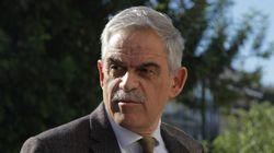 Τόσκας: «Τασσόμαστε κατά των φρακτών και του κλεισίματος των