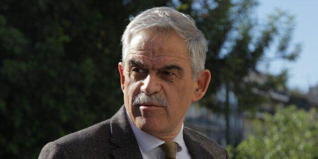 Νίκος Τόσκας: «Τασσόμαστε κατά των φρακτών και του κλεισίματος των