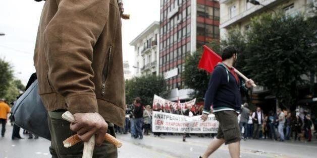 Γενική απεργία για τις 3 Δεκεμβρίου κήρυξε η