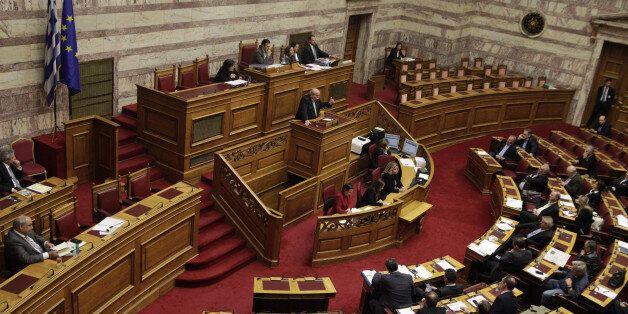 Ολοκληρώθηκε η συζήτηση και ψηφοφορία για τον προϋπολογισμό του