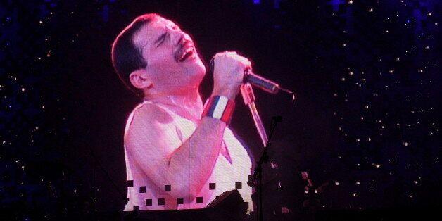 Freddie.